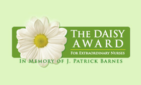 The DAISY Award